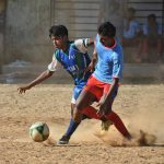 MDFA 2nd Division: JMJ Sports Club edge Mother Teresa to be crowned champions