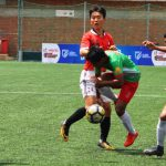 I League 2nd Division: Ozone & Hindustan play a 2-2 draw