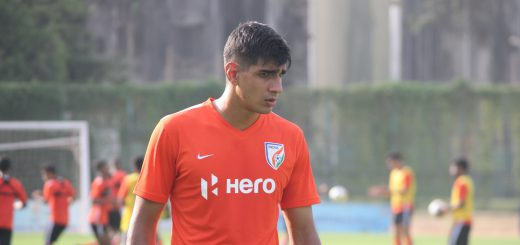"""Being the first choice (goalkeeper) so far has been good for me. But I can't take my place for granted. And whoever the next one is, I hope he is better than me,"" Sandhu opined."