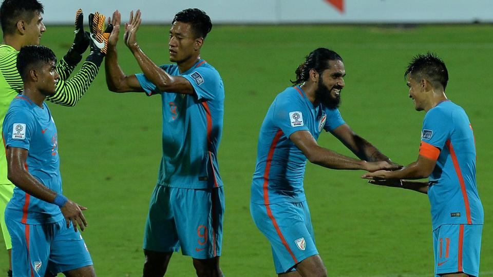 How India could lineup in the Intercontinental Cup
