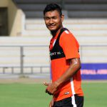 """Two back to back victories in the Hero Intercontinental Cup seem to have made the Indian National Team more determined to """"keep the ball rolling."""""""
