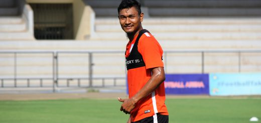 "Two back to back victories in the Hero Intercontinental Cup seem to have made the Indian National Team more determined to ""keep the ball rolling."""