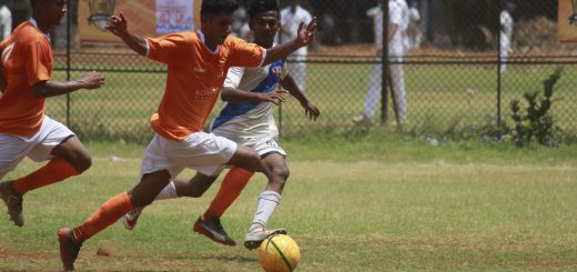 Conscient Football(CF), an initiative dedicated to raising the bar of grassroots level football in India launched one of the biggest private academy tournaments in Mumbai this weekend.