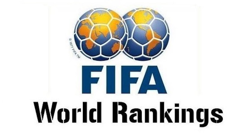 India retains Top 100 FIFA ranking for fourth consecutive month