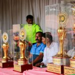 After the success of the first two edition, Borivali premier League has returned for the 3rd season with more teams and more matches.