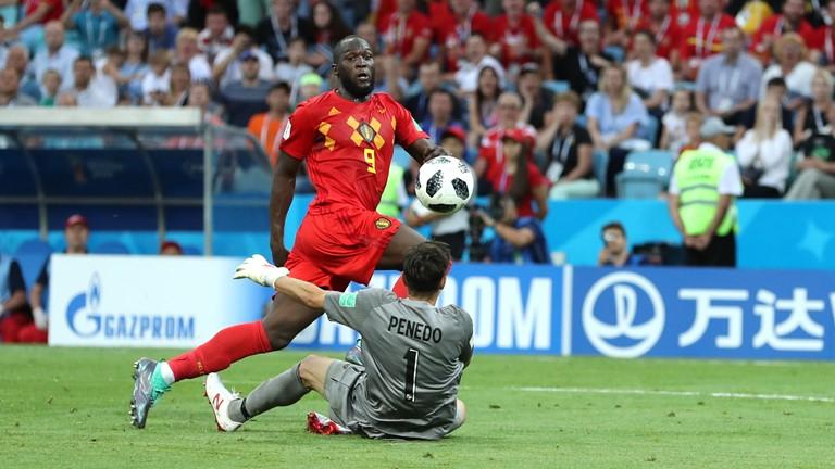 FIFA World Cup 2018: Belgium vs Panama – All Updates