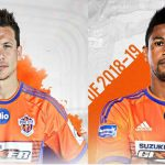 Marko Stankovic & Diego Carlos to continue with FC Pune City