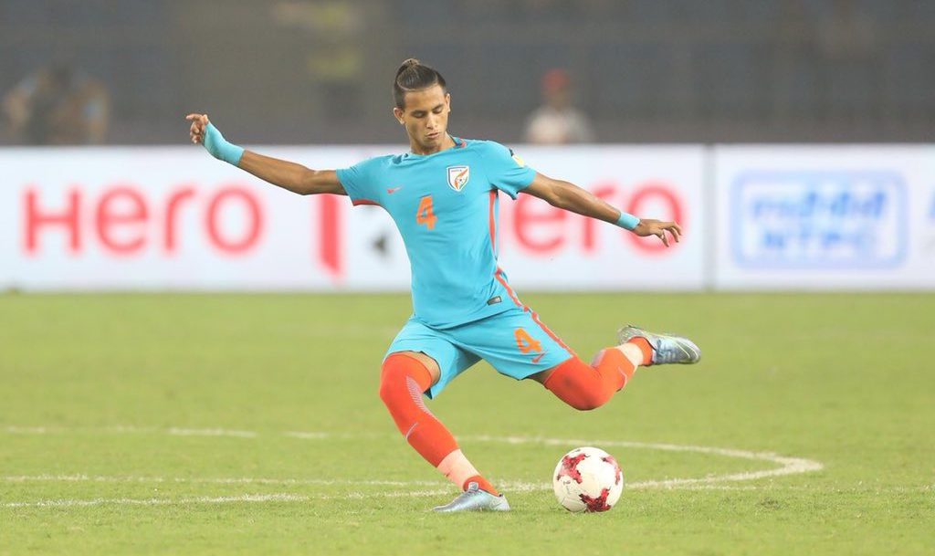 Transfer Update: A day after signing for Mumbai City FC, Anwar Ali loaned out