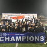 SAFF U15 Championship: India U15 girls crowned champions