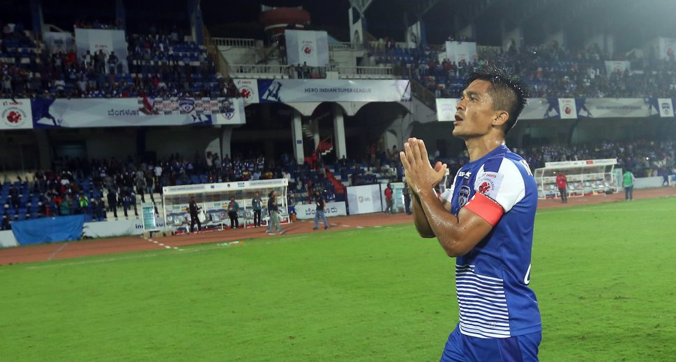 Bengaluru FC and success travel in the same compartment. Since their launch in 2013, Bengaluru have won at least one trophy every season and have laid their hands on every domestic trophy they have fought for.