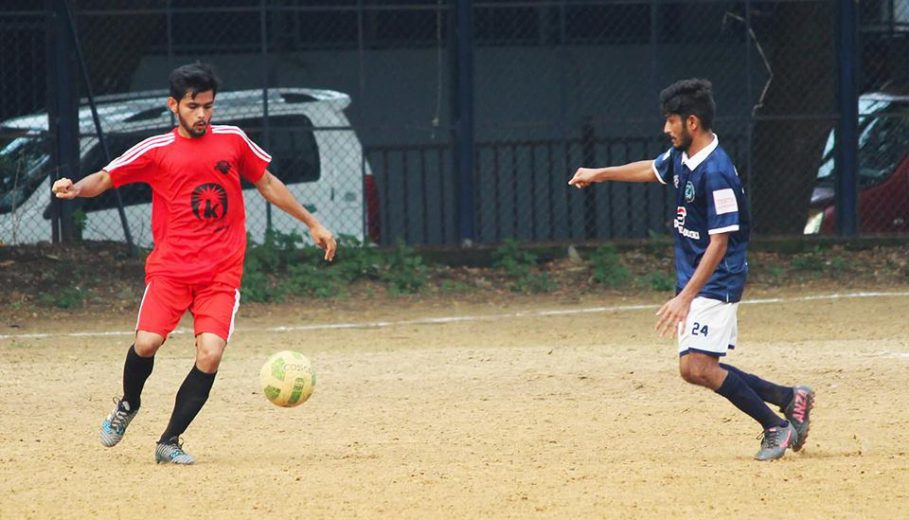 MDFA 3rd division Play-off: SDKT, Revolution SC through to Round of 16 after an enthralling game