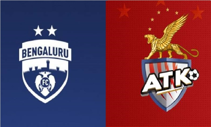 Change of fixtures for Bengaluru FC and ATK