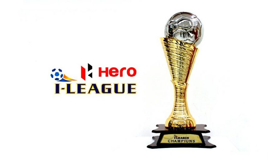AFC nominates I-League for the Best developing football league of the year award