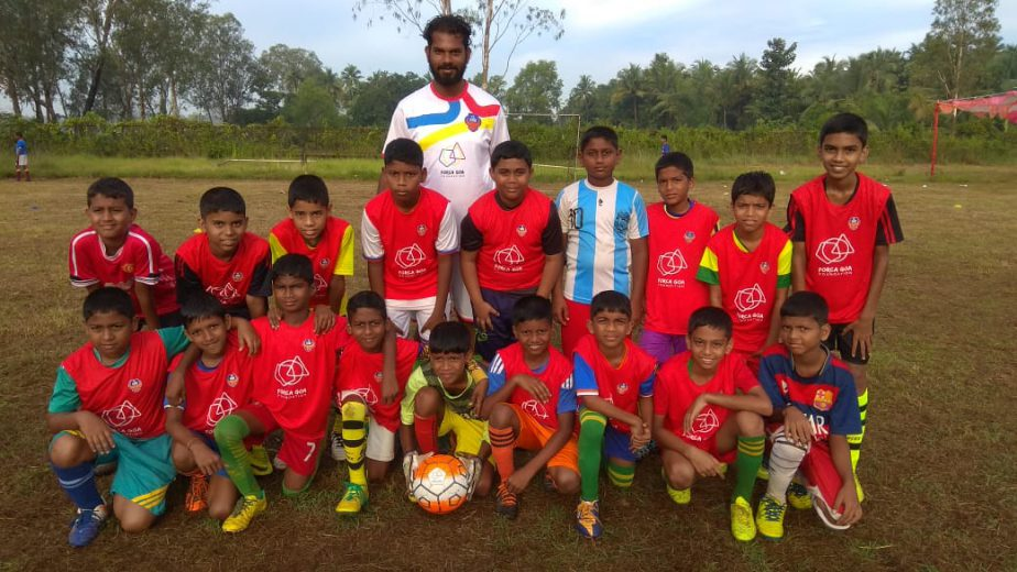Forca Goa Foundation
