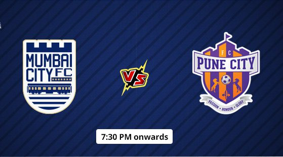The first Maha derby of the season is upon us and it promises to be an engaging battle between the host Mumbai City FC and the neighboring FC Pune City.