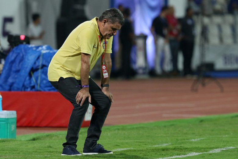 Defending champions Chennaiyin FC are potentially facing a worst ever crises and it could soon be too late if they don't fix the defensive lapses.