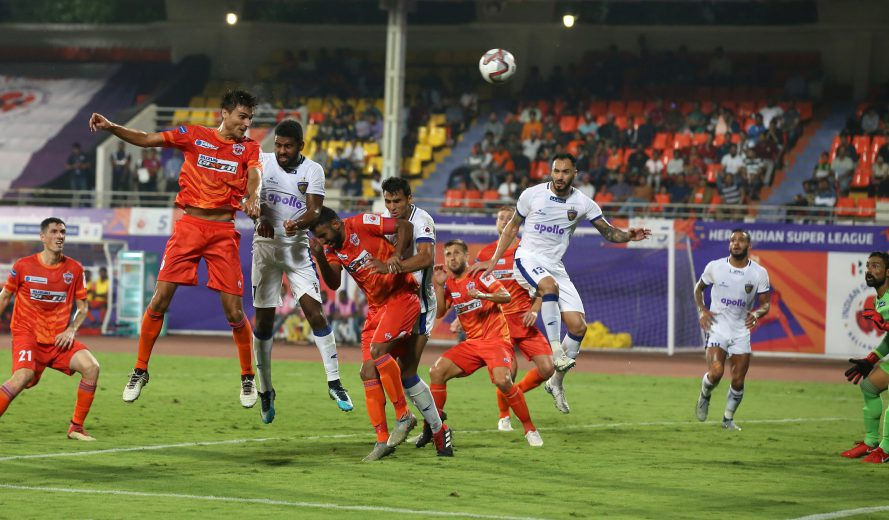 Chennaiyin register first win of season, while Pune continues to struggle