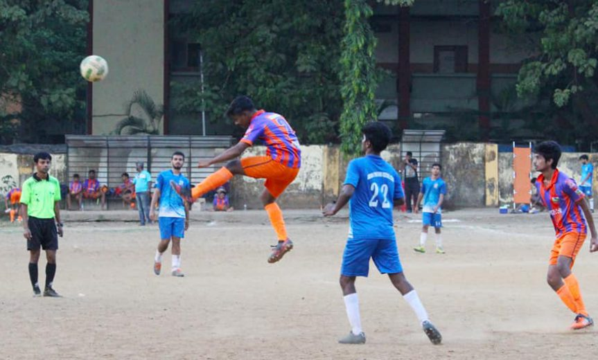 MDFA 2nd Division: Rudra FA make easy work of Indian Gymkhana
