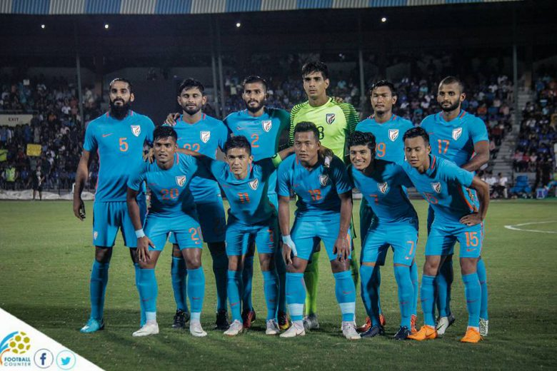 The Indian team coached by Stephen Constantineis scheduled to depart the Indian shores on November 15, 2018 for the Jordan friendly.
