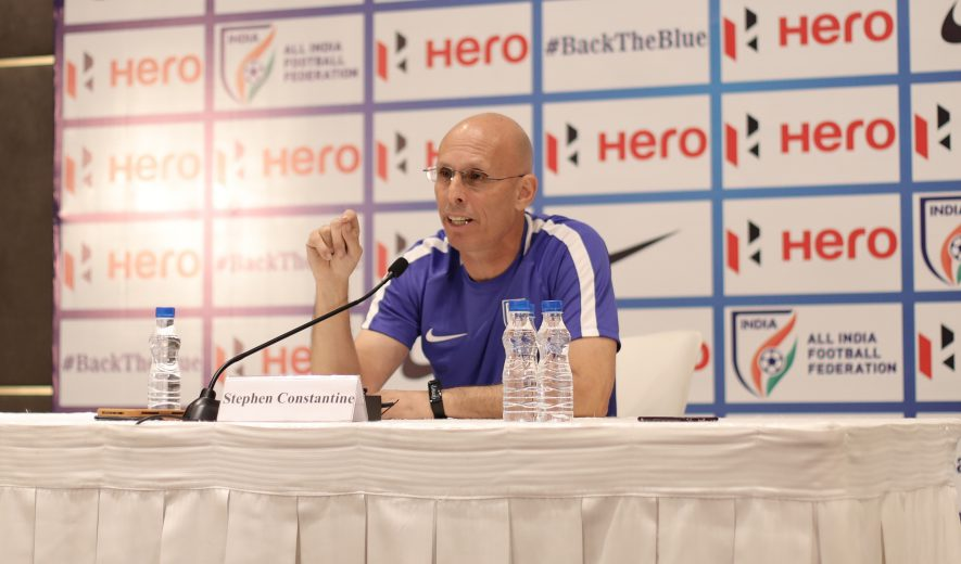 In their preparation for the AFC Asian Cup in January 2019 in UAE, the Indian National Team will clash swords against Jordan for the first time ever in their history