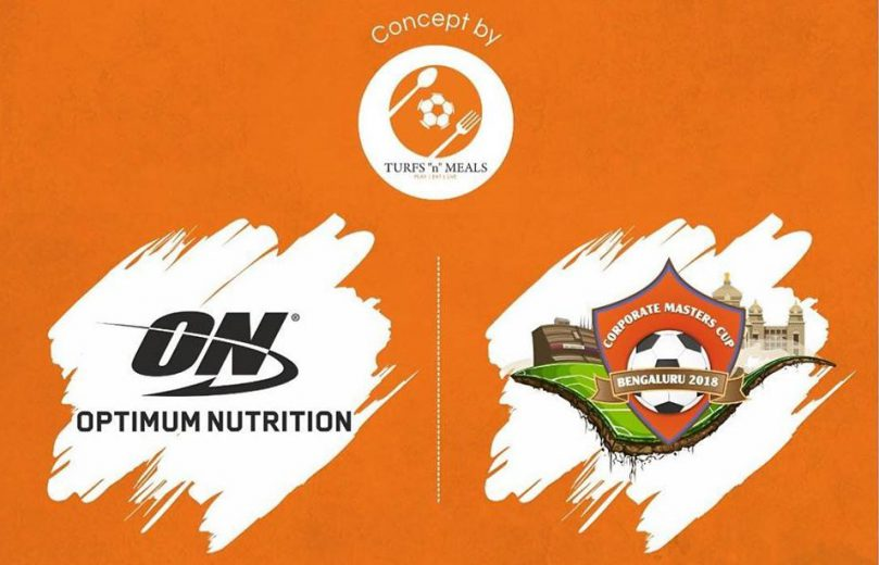 Optimum Nutrition Corporate Masters Cup – Bengaluru edition to kick off Dec 15