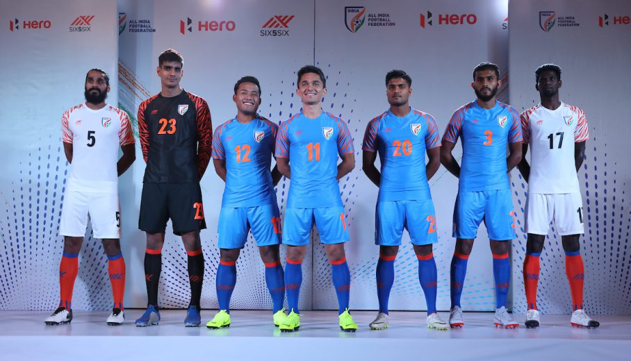 7e78e750c44 The new year will have a new look for Indian Football.