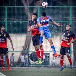 MDFA Elite: Century Rayon, CBI play out 1- 1 draw