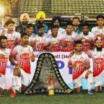 Winners: Patiala (Punjabi University)