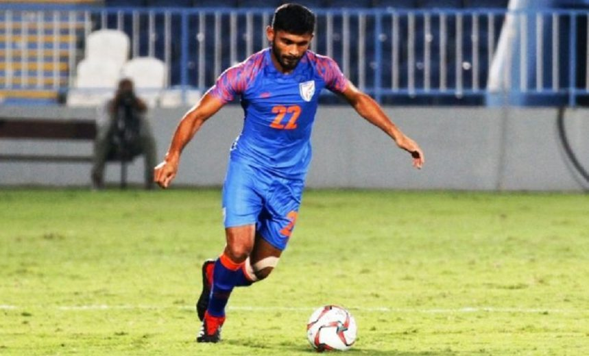 Anas had earlier in January announced his retirement from International Football after succumbing to an injury in India's final AFC Asian Cup group game