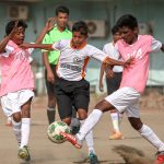 Day 1 of the 2019 Wifa Inter-District Championship Sub-Junior Boys in Jalgaon was a success partly due to the opening ceremony.