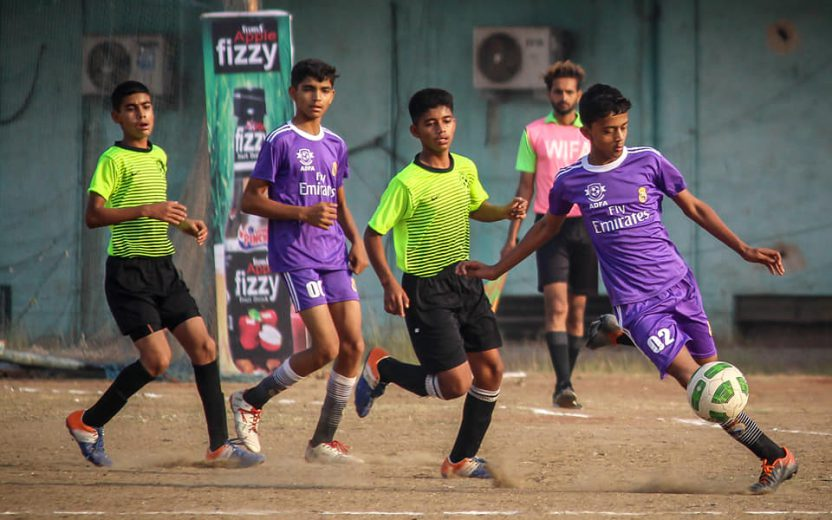 In what was a football treat, spot-kicks and a last gasp winner held sway on Day 2 of the 2019 Wifa Inter-District Championship Sub-Junior Boys.