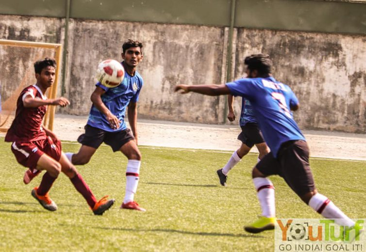 Super Division: Father Agnel pull off Houdini act against