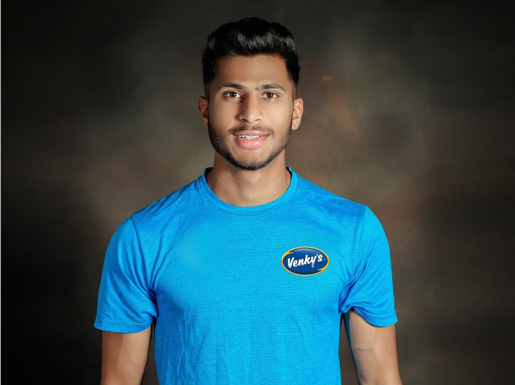 India Under-17 World Cup star Aniket Jadhav will undergo a training spell at English Championship football club Blackburn Rovers Football Club. ‎