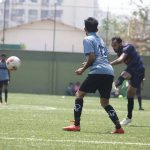ICL Payyade FC Pune City