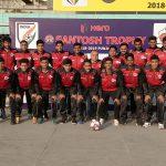 Maharashtra Sikkim Santosh Trophy