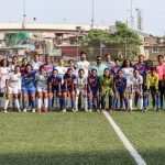 Women's League Sparks FC