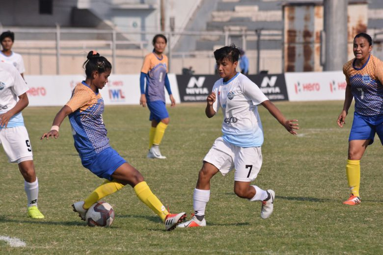 LUDHIANA: Sethu FC took up a commanding position at the top of the Group II table after a massive 9-0 victory over FC Kolhapur City