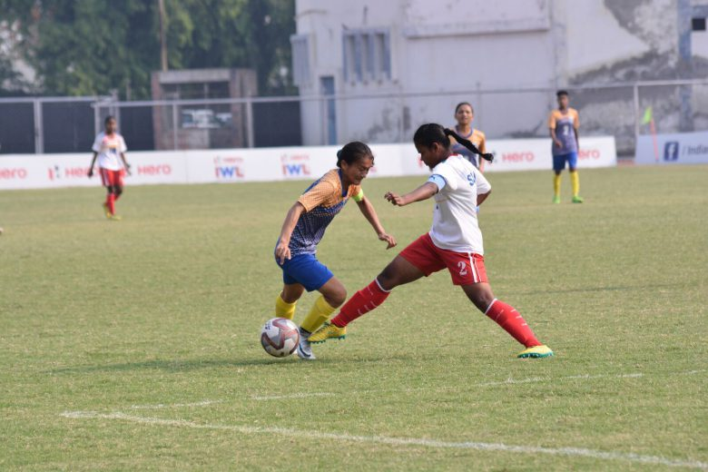 FC Kolhapur City finished off their 2018-19 campaign with a 2-0 victory over SAI-STC Cuttack