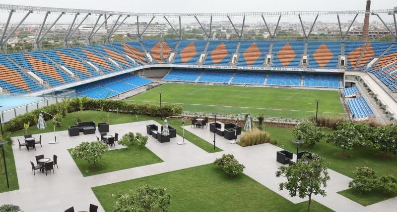 After winning the Hero Intercontinental Cup in Mumbai last year, defending champions India begin their campaign in the forthcoming Hero Intercontinental Cup against Tajikistan at the EKA Arena in Ahmedabad on July 7.