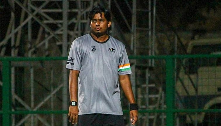 Maharashtra Coach Firmin Dsouza in this exclusive interview talks about his team preparation for the Sub Juniors, Women's U17 World Cup, WIFA Baby league and more