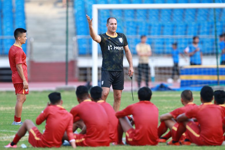 Indian Senior National Team Head Coach Igor Stimac has released another batch of 6 players from the ongoing preparatory camp in New Delhi.