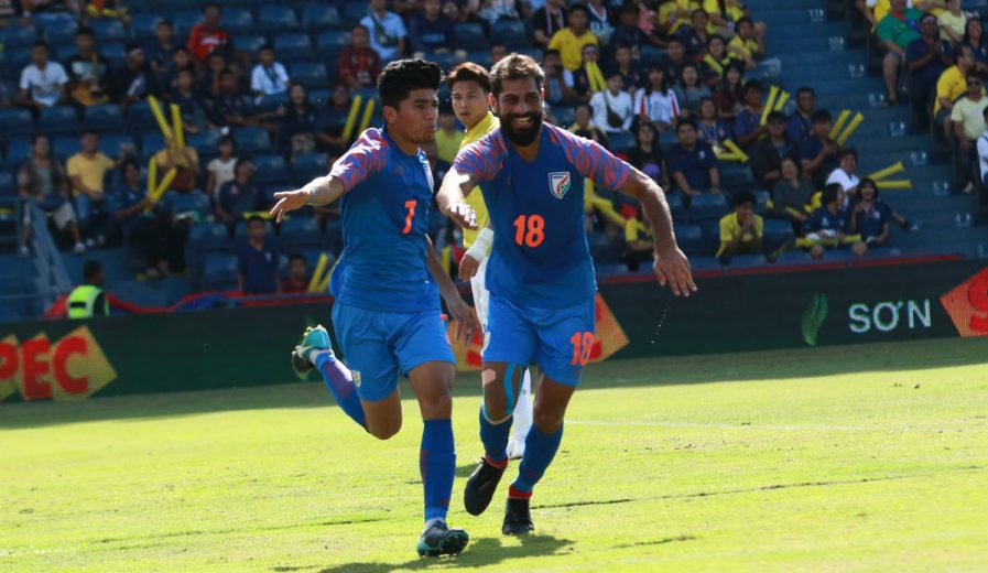 With regular first team players like Chhetri, Gurpreet, Udanta rested, a new young-look India rose to the occasion to beat Thailand 1-0 in the third-place play-off of the King's Cup.