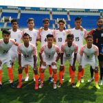 India U-19 will be clashing swords against Jordan and Oman U-19 National Team in an exposure tour in Turkey, in preparation of the AFC U-19 Championship