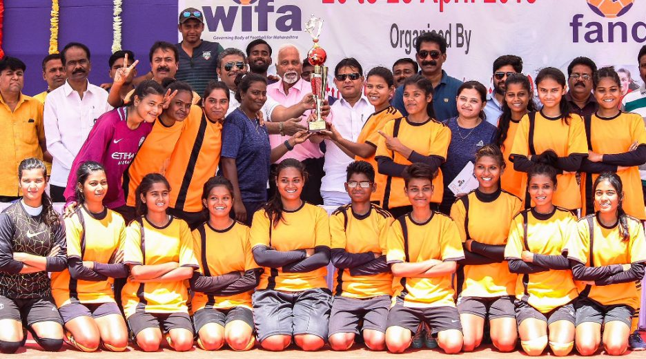 WIFA Inter-District Women's Championship