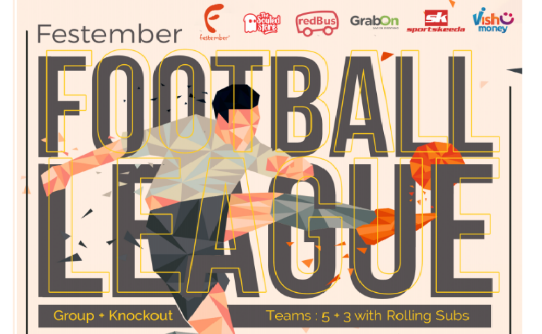 Festember Football League