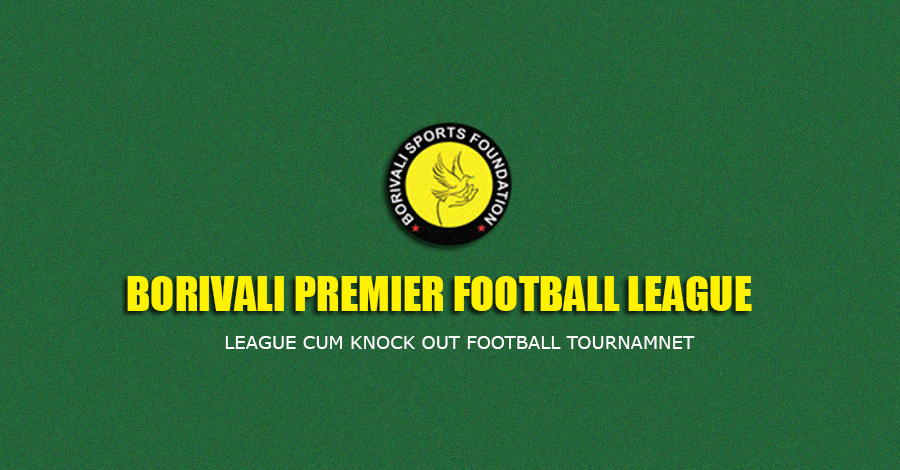After a successful title defence last season, Fleet Footers FC looks to defend their title twice in a row as Borivali Premier League returns for its 4th season