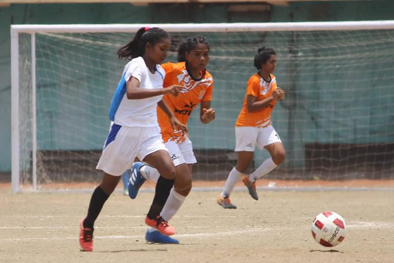 Defending Champions Nagpur and title contenders Mumbai were knocked out of the tournament by a determined Buldana and Gondia respectively,