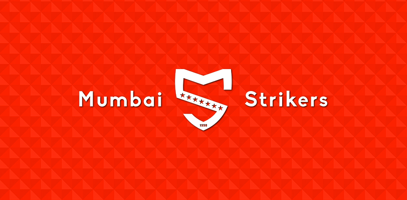 Mumbai Strikers SC is proud to announce the launch of their new club logo as part of the ongoing evolution of the club's brand.