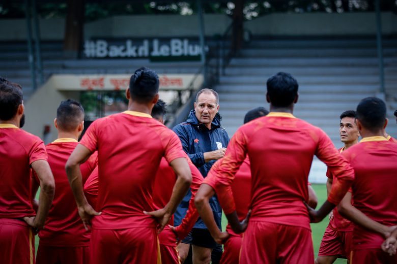 Indian National Team Head Coach Igor Stimac named a list of 25 for India's campaign in the forthcoming Hero Intercontinental Cup