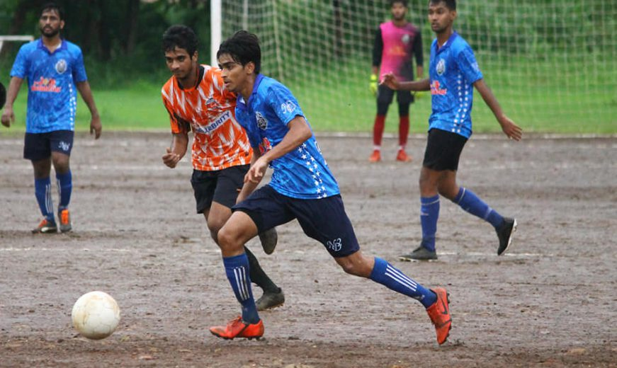 Day of low-scoring but close games as Kajupada FC, Milan Club edged their opponent 1-0 while the derby game of the tournament saw Fleet Footers FC emerged victorious over Maryland United.